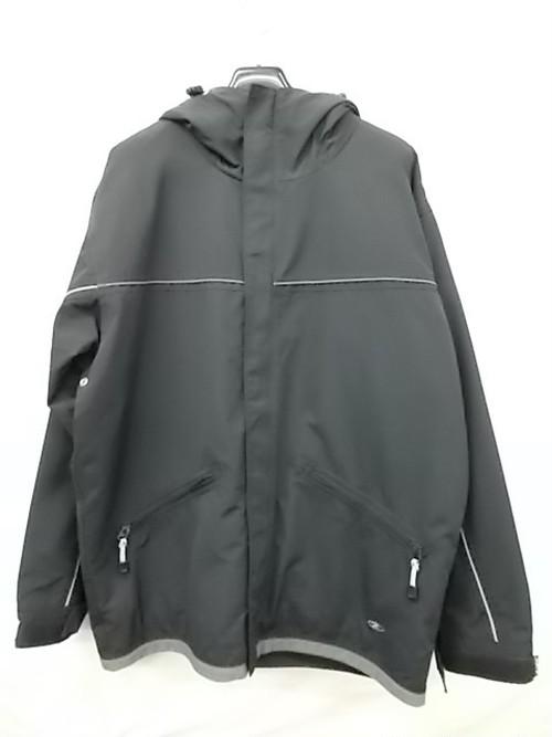 エクスニクス X-niX スノーボードウェア フード付中綿ジャケット