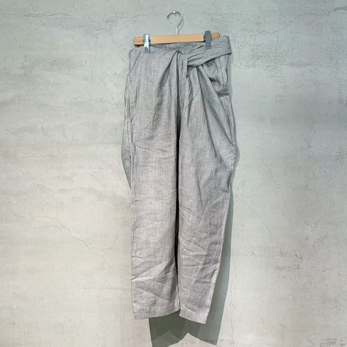 【COSMIC WONDER】Sumizome wrapped pants/13CW11094