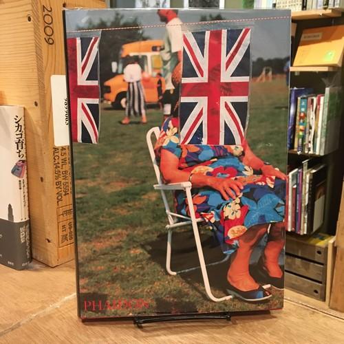 Think Of England / Martin Parr(マーティン・パー)