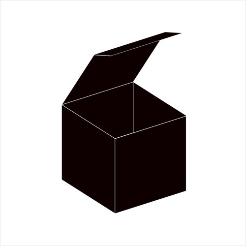 UQiYO mini Album 「Black Box」CD
