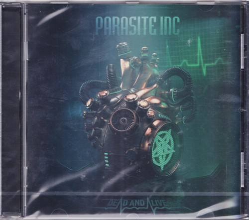 PARASITE INC. 『Dead and Alive』