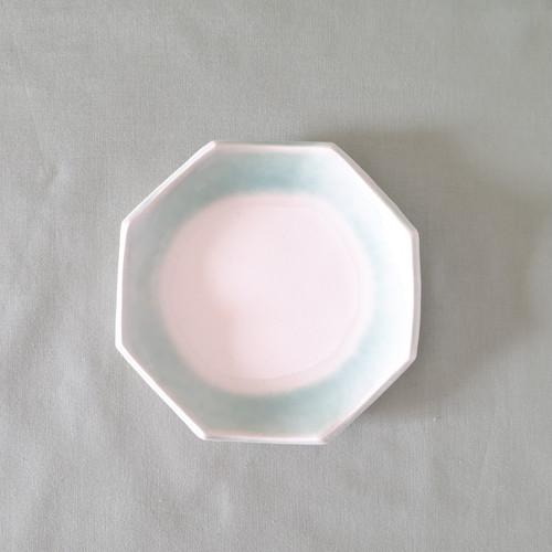 八角形小皿