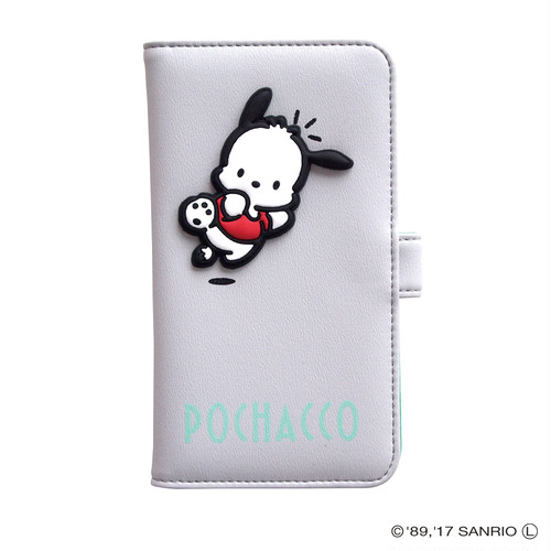 SANRIO/3D PARTS MULTI MOBILE COVER/YY-SR006 PC