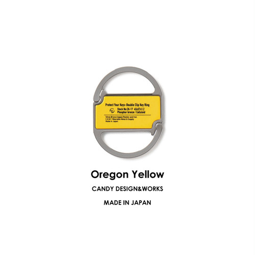 << 今なら送料無料!! >> Oregon [ Yellow ]