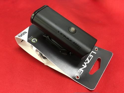 レザイン ライトドライブ800XL 限定カラー