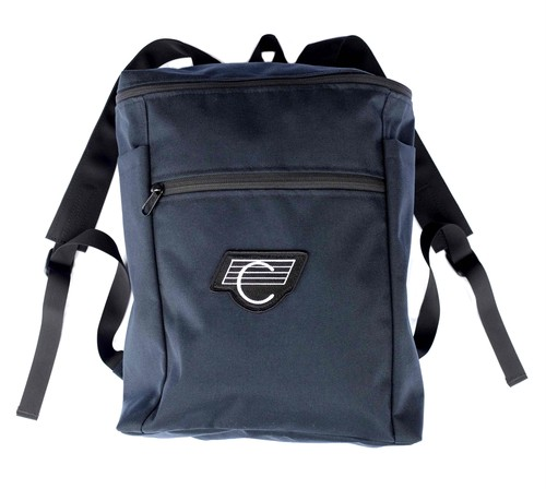 COMA BRAND BACKPACK NAVY コマブランド