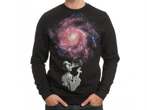 Imaginary Foundation / Infinite Sweatshirt