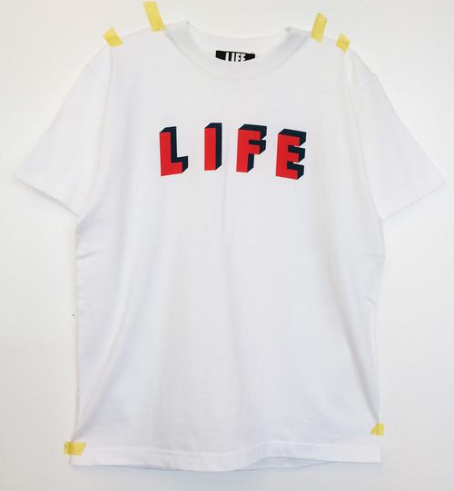 LIFE 3D TEE