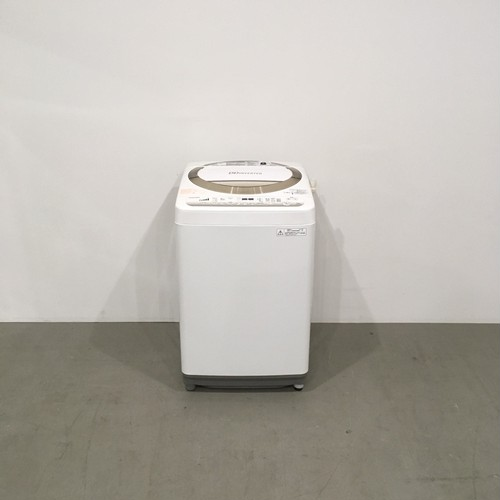 【極美品】TOSHIBA 東芝 全自動洗濯機  AW-6D2 2015年製