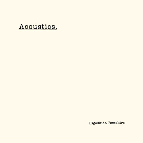 Acoustics.