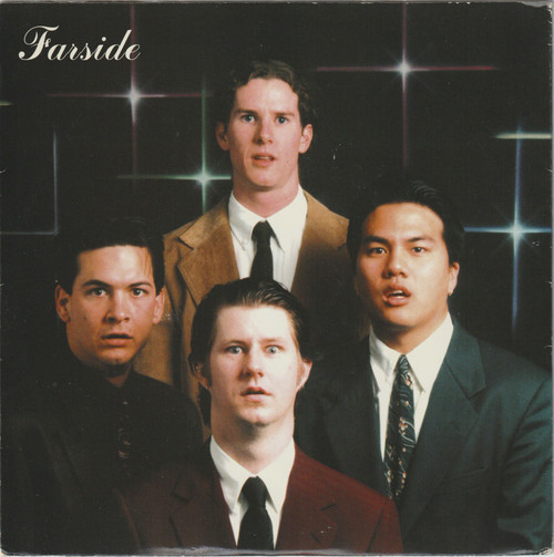 Farside / s/t  [EP/Used/7inch]