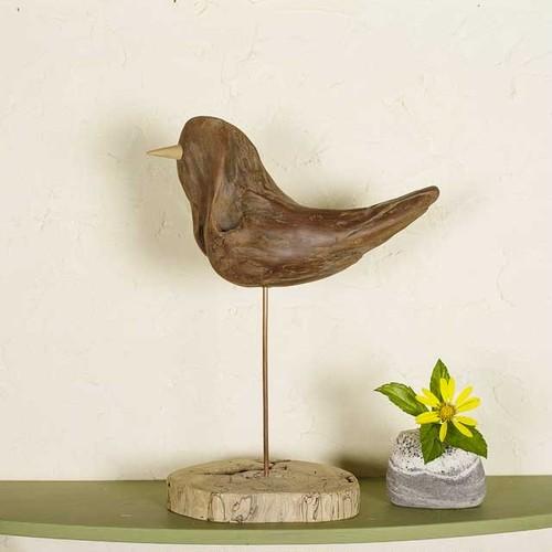 流木の鳥(L saiz)