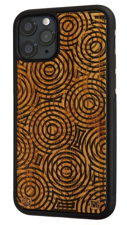 Raindrop - Bamboo - iPhone 11/11 Pro