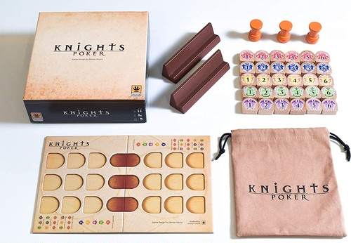Knights Poker(ナイツポーカー)