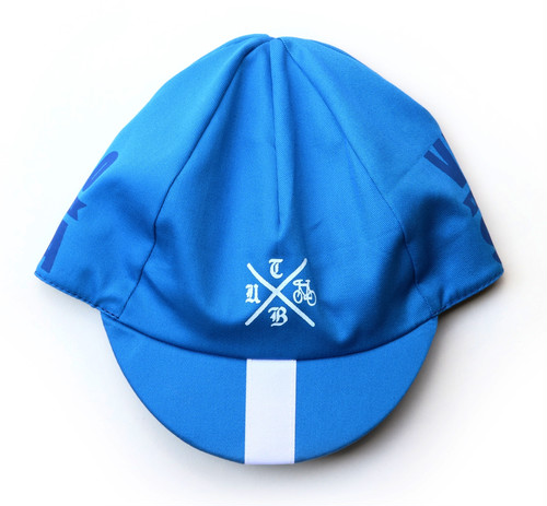"""velo spica"" Track Bike Union cycling cap"