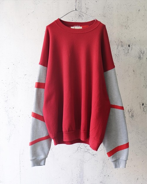 remake switch sweat (red)