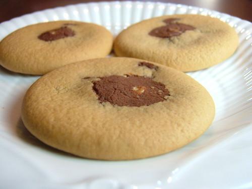 生チョコサブレクッキーの神戸夢物語 3枚入り×50