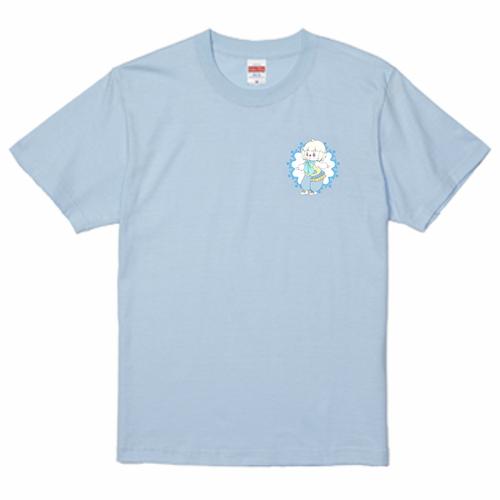 ロイくんTシャツ【おとなよう】XXL