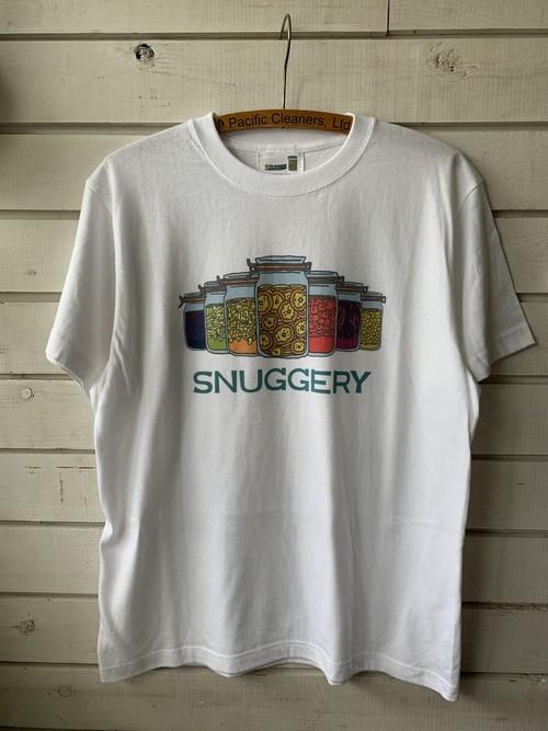 FRUITS VINEGAR Tシャツ M white 【5th ANNIVERSARY limited edition】