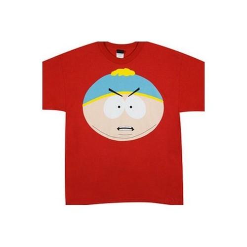 エリック・カートマン Eric Cartman サウスパーク プリント Tシャツ