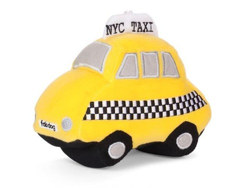I love NY Taxi Toy _ Fab Dog(ファブドッグ)