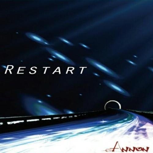 1st EP【RESTART】