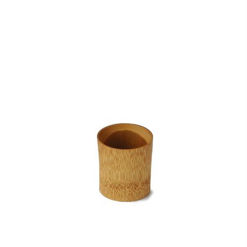 すす竹ロクロぐい呑み