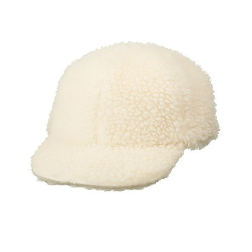 ADJUSTER CAP(boa)/ivory