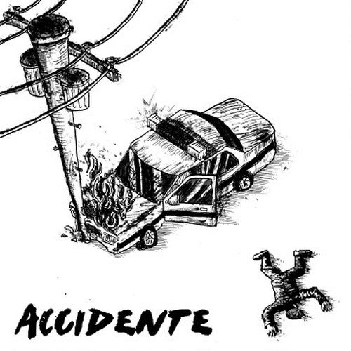 ACCIDENTE - 2011-2015(JAPAN TOUR SPECIAL EDITION)  CD