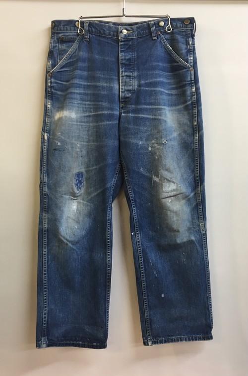 Lee Denim Logger Jeans