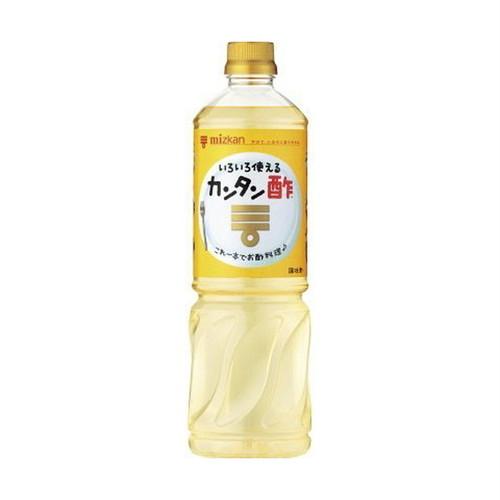 コストコ ミツカン カンタン酢 1L | Costco Mizkan Easy Vinegar 1L