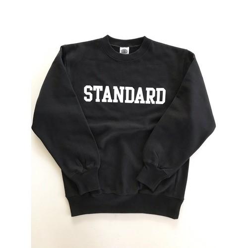 STANDARD college logo sweat