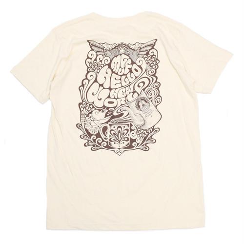 T-shirts [Muff Tee] NATURAL