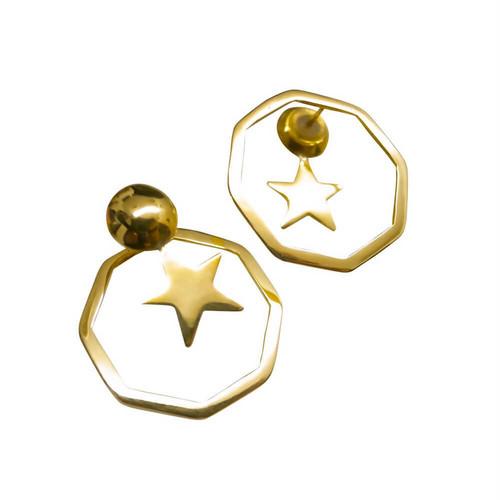 reversible star pierce