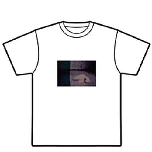 Tシャツ「Inferiority Complex & Narcissism」