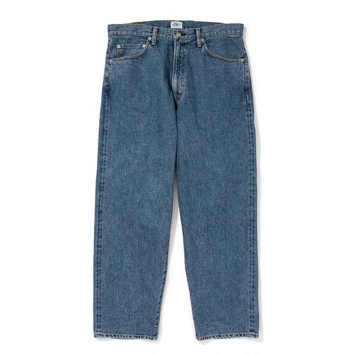 """Just Right """"JR Basic Jean"""" Used Wash"""
