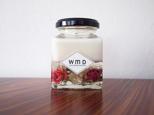 soy jell botanical candle_139