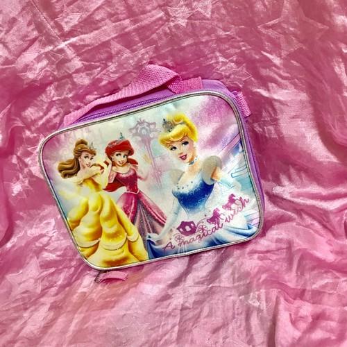 プリンセスバッグ