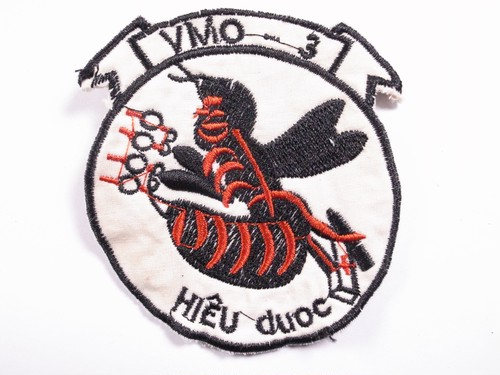 "OLD PATCH""VMO-3 HIEU Duoc"""