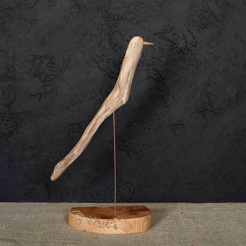 流木の鳥(L saiz) 217