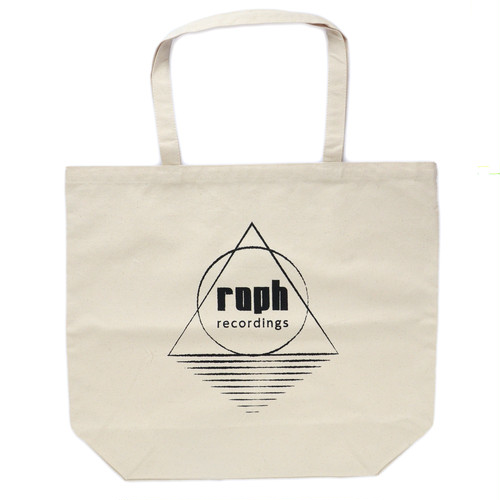 roph logo tote bag Big