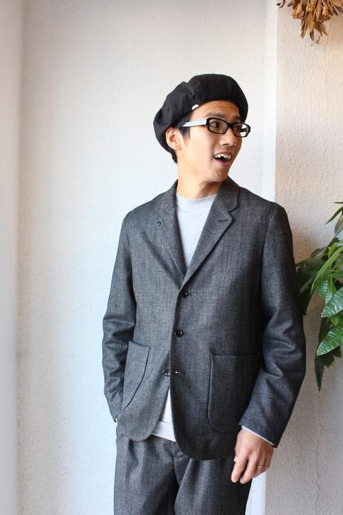 Still By Hand (スティルバイハンド)/ Tailored Jacket (テーラードジャケット )