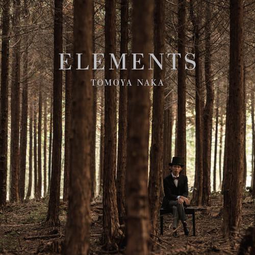 Tomoya Naka – ELEMENTS