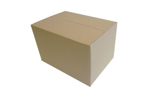DN07P【倉庫直接引取に限る】梱包用ダンボール 80サイズ 60枚セット 31×22×20 [業販専用/業界最安値]