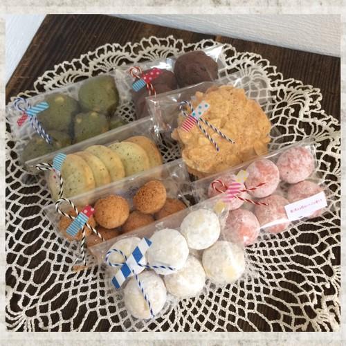*数量限定・送料込*7種クッキーセット!