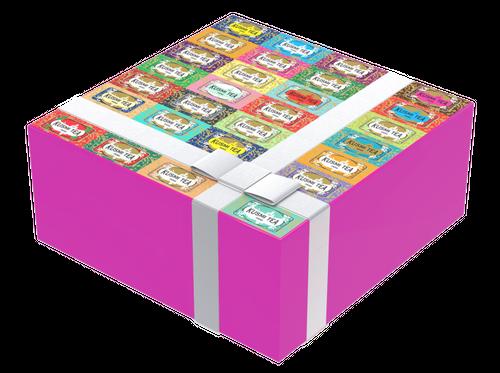 KUSMI TEA ギフトボックス Lサイズ