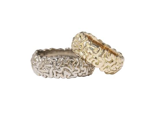 K18 Brain-Ring(M)