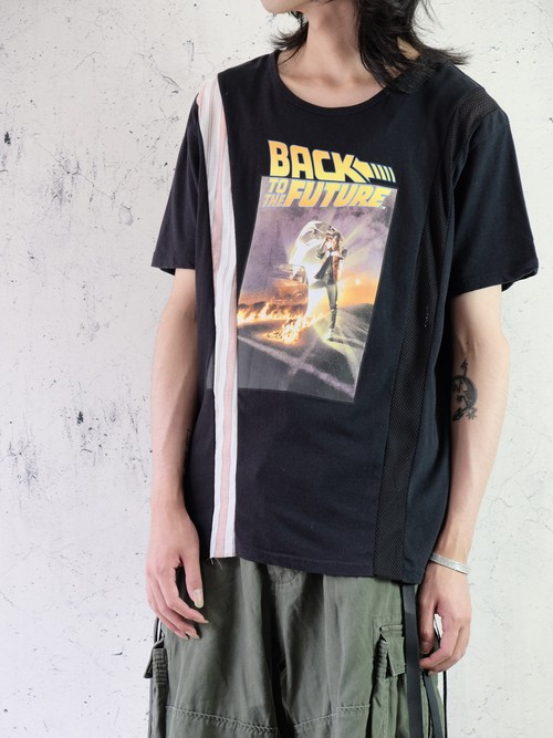 plus remake T-shirt