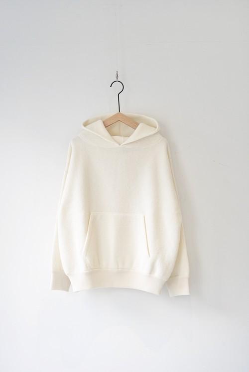 【ORDINARY FITS】別注PARKA KNIT garment wash/OF-N020