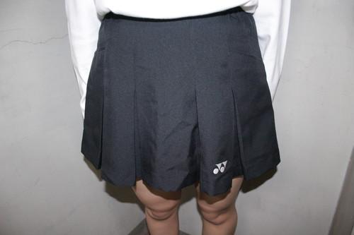 ガチテニススカート